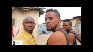 KAUZU - Part 2 Bongo Movie (Joseph Mteme, Luckey Lukamo) Swaleh