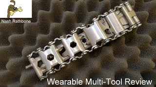 Wearable Multi-Tool review