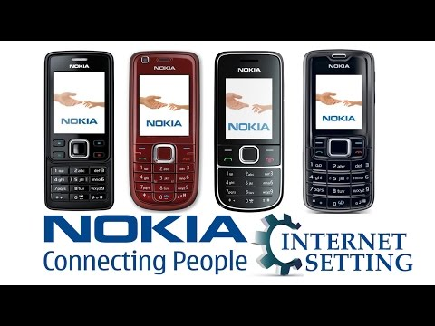 Bsnl 2G - 3G Create Nokia Personal Access point  GPRS  Internet Settings