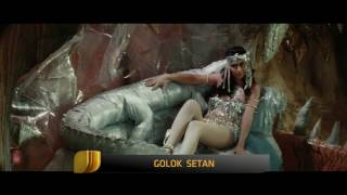 Golok Setan (HD on Flik) - Trailer