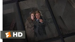 Barefoot in the Park (4/9) Movie CLIP - New Apartment (1967) HD