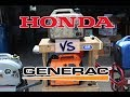 Download Video Download Honda EU 2000i Vs Generac iQ2000 Comparison, Sound Test, Which is REALLY quieter or a better buy? 3GP MP4 FLV