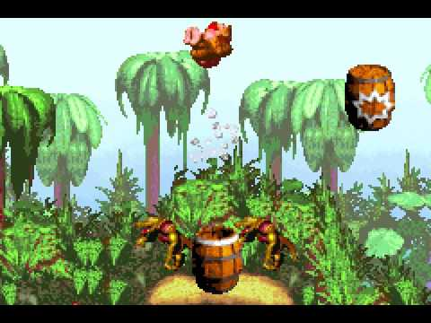 Xxx Mp4 TAS GBA Donkey Kong Country 101 By Avanor In 1 25 57 64 3gp Sex
