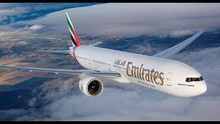 Flight Report - Emirates Economy Class New Islamabad Airport (ISB) (OPIS) - Dubai (DXB) B777-300er