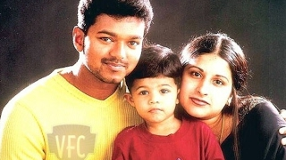 Actor Vijay Personal Life Photos | Vijay Family Photos | Unseen Vijay Photos