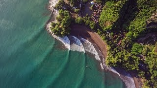 Jawa Surf Trip