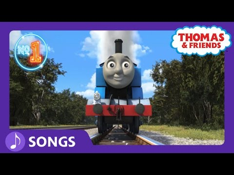 Vote Now! Choose Songs for a New Toy!   Steam Team Sing Alongs    Thomas & Friends