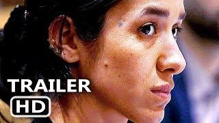 ON HER SHOULDERS Trailer (2018) Nadia Murad Documentary