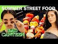 We Threw a Summer Street Food PARTY w/Schwartz - Bad Canteen Ep #23 - A New Cooking Show
