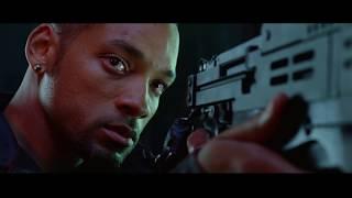 I, Robot (2004) Official Trailer