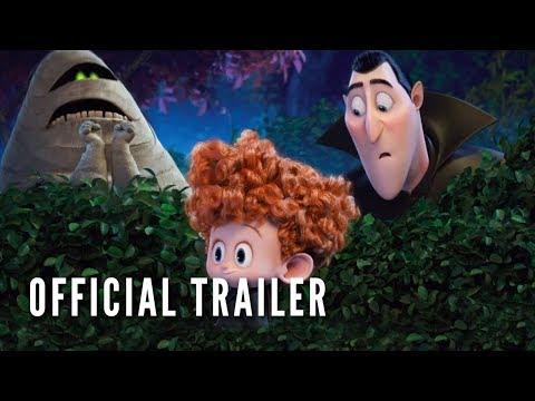 Xxx Mp4 Hotel Transylvania 2 Official Trailer HD See It 9 25 3gp Sex