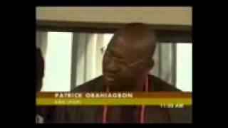Best of Patrick Obahiagbon