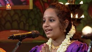 Sandhyadeepam|സന്ധ്യാദീപം - Ep:23rdOct 18 | Lalithaamritam | Amritam Gamaya |