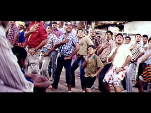 Tension Odhu Mama Video Song || Aaru Movie || Surya, Tisha