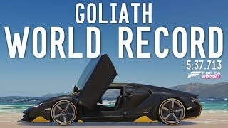 GOLIATH+RECORD+with+Mods+-+5%3A37.713+-+Forza+Horizon+3+%28Not+to+be+taken+seriously%2C+Just+a+fun+video%29