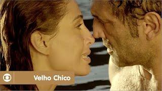 Velho Chico: capítulo 84 da novela, sábado, 18 de junho, na Globo