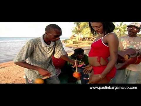 Twoubadou Kreyol Volume 1 Tounen en Haiti Official video clip
