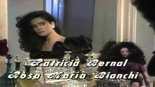 المسلسل المكسيكي تريزا لعام 1989 بطولة سلمي حايك