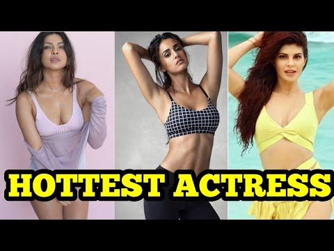 Xxx Mp4 TOP 10 Most Sexiest Bollywood Actresses 2018 3gp Sex