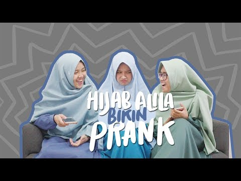 Xxx Mp4 Hijab Alila Bikin PRANK 3gp Sex