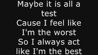 Marina & the Diamonds - Oh no! (Lyrics)