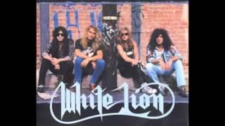 White Lion   Wait lyrics