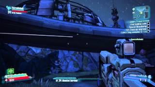 Borderlands 2 Walkthrough - Part 80 - Mordecai's Hidden Stashes