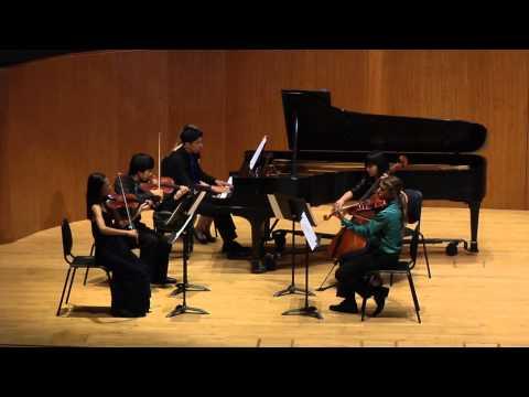 Xxx Mp4 Legno Quintet Performs Dvořák S Piano Quintet In A Major 3gp Sex