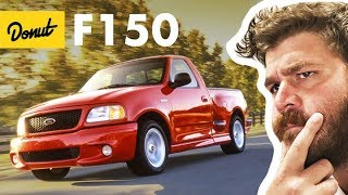 Ford F-150 - Everything You Need to Know | Up To Speed