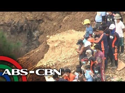 Xxx Mp4 TV Patrol Survivors Sa Itogon Landslide Posibleng Nasa Mga Tunnel Tolentino 3gp Sex
