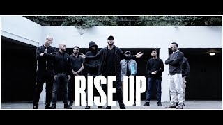 Ilyas Mao - RISE UP ft. Muslim Belal, Boonaa Mohammed (Official Video)