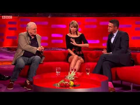 The Graham Norton Show S16E03 Taylor Swift, Kevin Pieterson, John Cleese, Neil Diamond