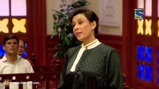 Adaalat - Tha Apartment 2 - अदालत - Episode 399 - 22nd February 2015