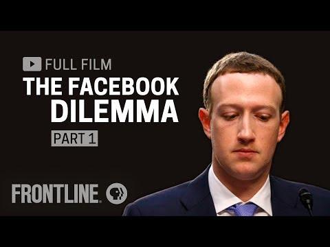 Xxx Mp4 The Facebook Dilemma Part One Full Film FRONTLINE 3gp Sex