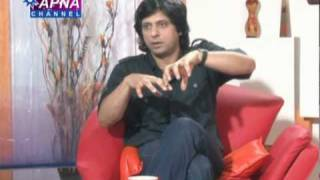 Apna Channel - Rambo and Sahiba Morning Show Jawad Ahmed_Part 02.mpg