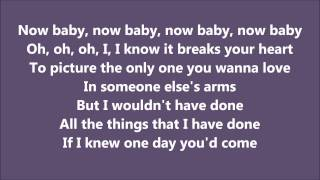 Bruno Mars  If I Knew Lyrics