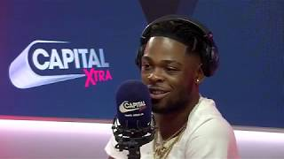 Yxng Bane On 'HBK', Viral Rappers, Acting & More With Yinka