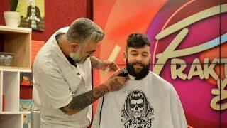 Praktična žena - Karlo Zagorac otkriva koje su brade u modi