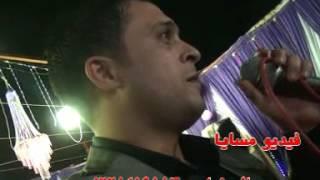 النجم خالد سلطان من دخل فرحة المعلم عبد المعبود الانارة اولاد فتحى مرسى بشلشلمون  شركة مسايا للتصوير