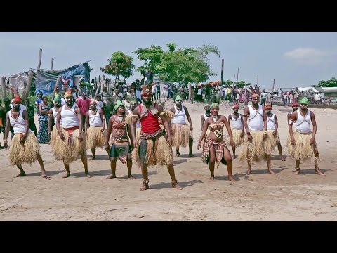 Fally Ipupa - Eloko Oyo (Clip officiel)
