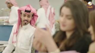 """السنابة اللي خربّها عامر على ياسر بالبةفيه المفتوح : شباب اليومب 6 :: الحلقة الأولى """"الفطور عندنا"""""""