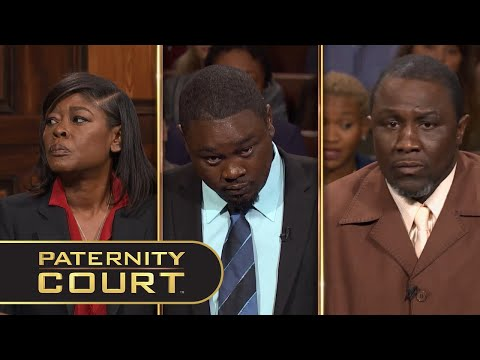 Xxx Mp4 Mother Didn 39 T Know She Was Pregnant Until 5 Months In Full Episode Paternity Court 3gp Sex