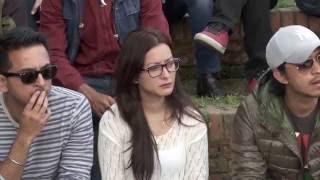 Rip  Late. Aalok Nembang (Nepali Movie / Music Video - Director ) Funeral Video Report