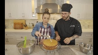 Baking My Boyfriend A Birthday Cake