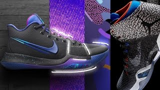 Nike Releases New Color Ways for Playoffs | Westbrook 31 Why Not Is INSANE
