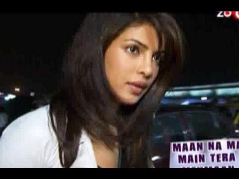 Priyanka Chopra can't wish Karan Johar