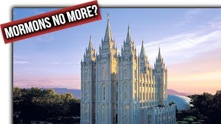 Mormons don