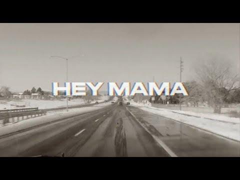 Nathaniel Rateliff & The Night Sweats Hey Mama Lyric Video