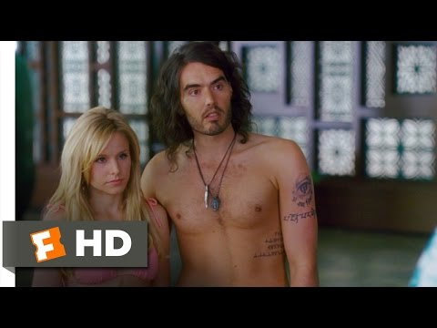 Xxx Mp4 Forgetting Sarah Marshall 1 11 Movie CLIP Peter Meets Aldous 2008 HD 3gp Sex