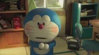 Doraemon - Il film, il trailer italiano